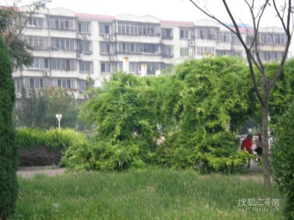 三和温泉小区(人和园)-外观图4