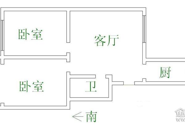 花园五座轩-图5