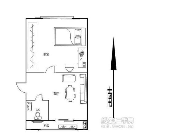 元都园-户型图3