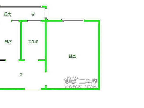 润泽园别墅区-户型图3