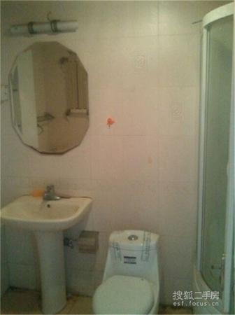 华馨公寓-外观图8
