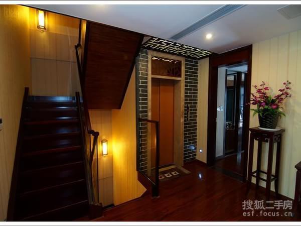 深圳三江电梯迫降接线图