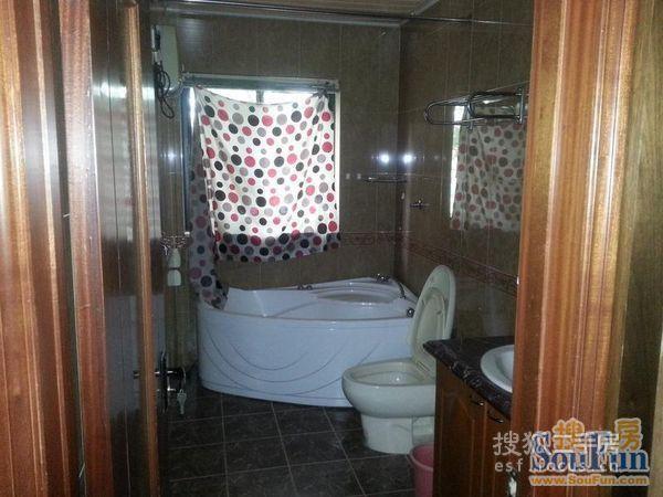 河西区 梅江 半岛蓝湾别墅小区 精装修 200平米4室2厅厅3卫卫