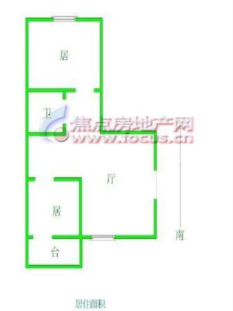 普康里-户型图7