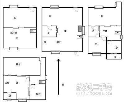 聚福园-户型图5
