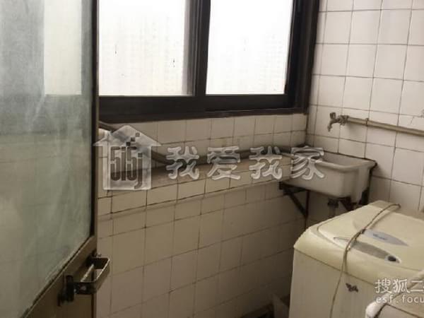 虹口区 凉城 水电路1013弄小区 豪华装修 80平米2室1厅厅1卫卫