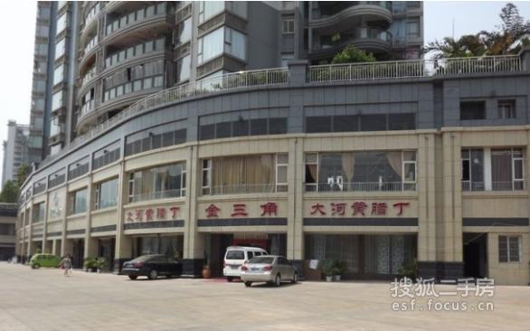 江湾广场-外观图2