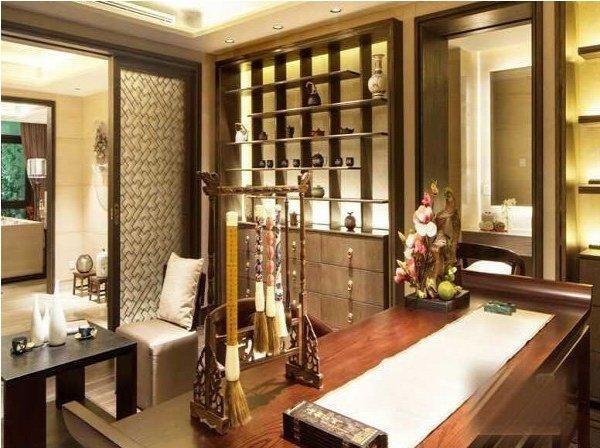 [21世纪官方推荐] 北京院子豪宅朝阳精装新中式别墅 650万起 值得来图片