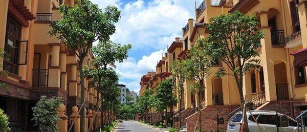 宝安区 福永 御景水岸花园小区 精装修 280平米5室4厅厅4卫卫