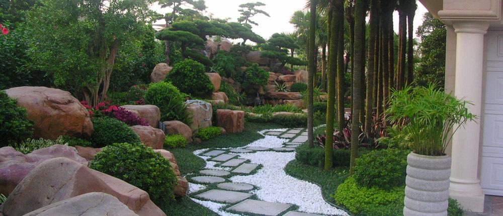 [我爱我家 全优房源] 中式独栋别墅 龙脉之上 风水宝地 送150平花园送图片
