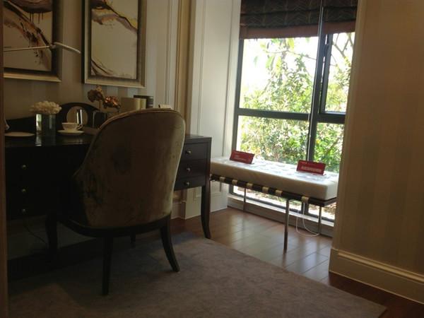莞惠区 惠州 保利阳光城小区 精装修 113平米4室2厅厅2卫卫