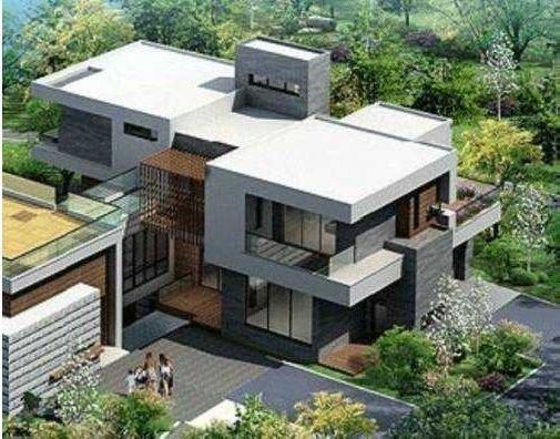 富力湾半岛别墅,顺义二手别墅专营,500万的豪宅现低价