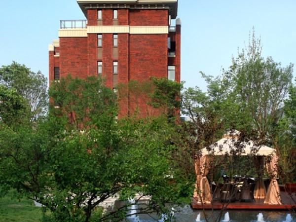 温榆河东郊森林公园北京唯一别墅紧邻格拉斯小镇绝对