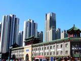 南市版块: 城市中央的文化积厚之地