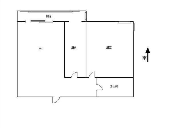 天物未来城-户型图2