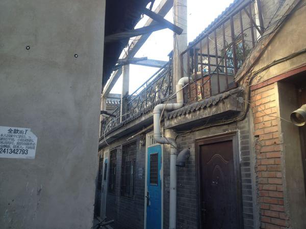 北京二手房出售 西城二手房 月坛二手房 小拐棒胡同 > 房源详情图片