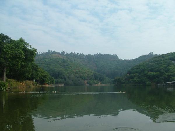 中国最美小镇清溪 5分钟深莞同城 配套齐全 首