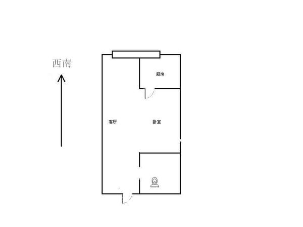 江湾广场-户型图3