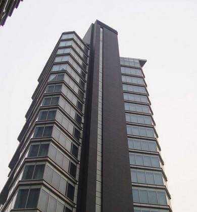 【昆仑公寓】北京最顶级公寓世界级大师联袂担纲 燕莎