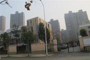 百瑞景中央生活区
