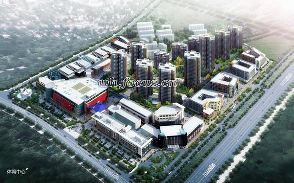 湘隆时代商业中心-外观图1