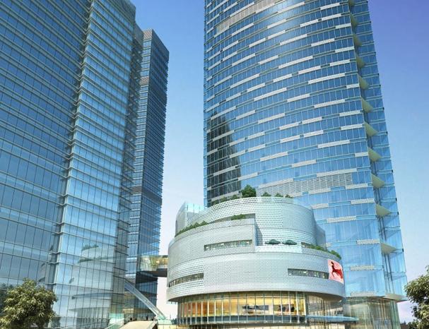 昆明世界贸易中心