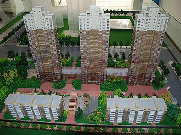 城市新苑-外观图1
