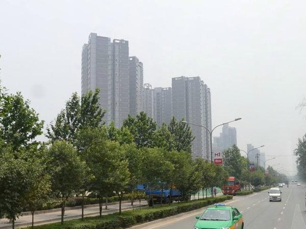 汉唐盛景花园-外观图1