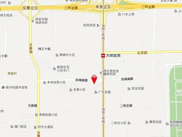 南村小区-外观图1