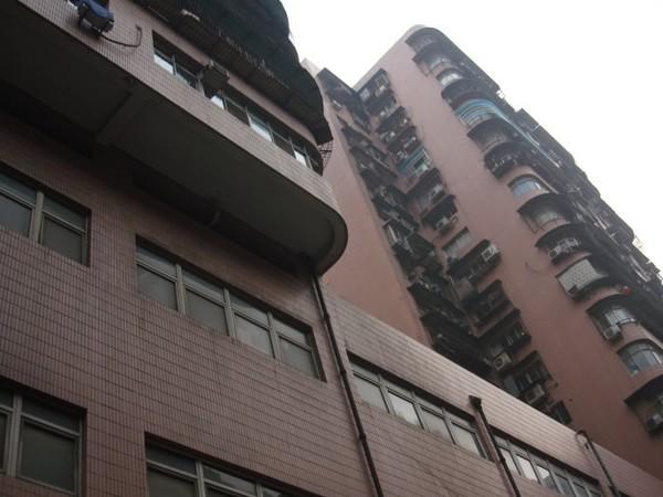 汉华大厦-外观图1