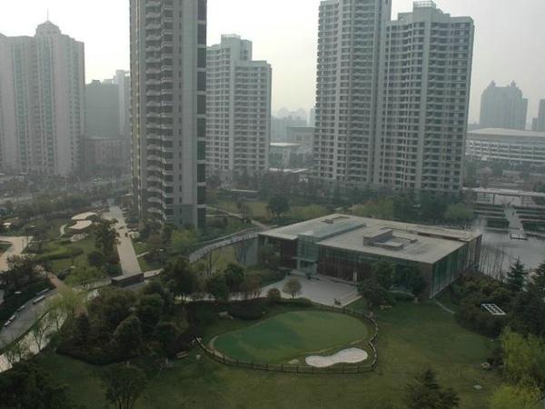 华城新天地-外观图4