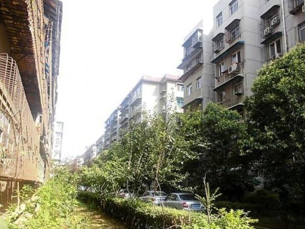 市政府小区-外观图2
