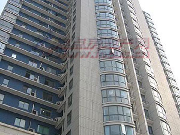 中天国际公寓-图1
