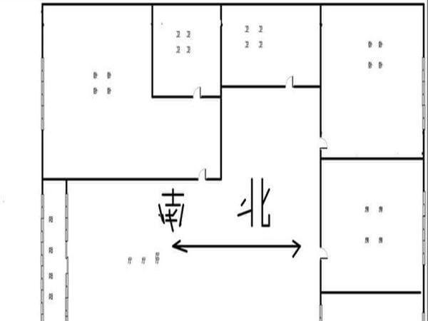 丰禾小区-户型图6