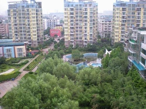 中央花园碧云天-外观图1