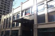 富尔顿国际财富中心