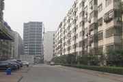 中天国际公寓