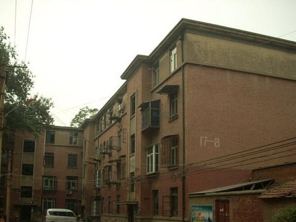 华山十七街坊-外观图1