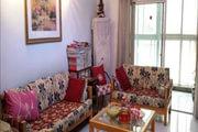 世家星城二室全配房子看房方便拎包入住整租