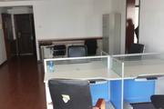 金华公寓 140平套二厅 空房适合办公 三套可选 有钥匙