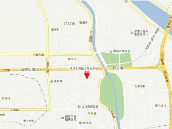 中海·尚城-外观图3