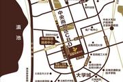 涌鑫哈佛中心-图4
