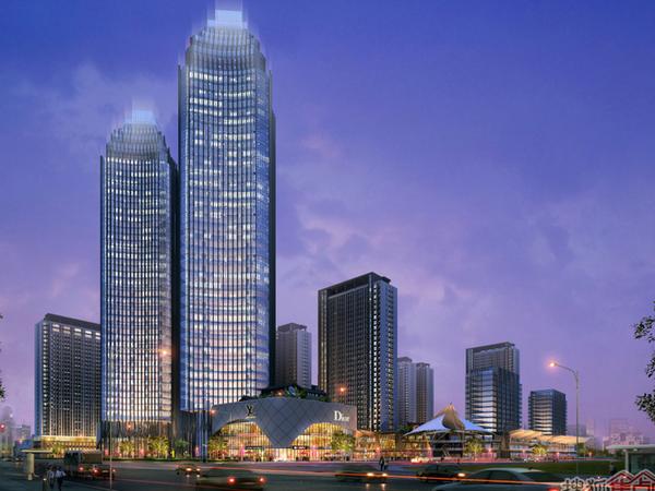 涌鑫哈弗酒店式公寓15万起月租1200即买即 即买即盈利-室外图-363114714