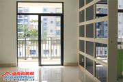 海南购房网 盈滨绿生花园 纯板式一梯两户 270视角宽阔阳台
