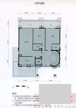 十米x12米楼房设计图
