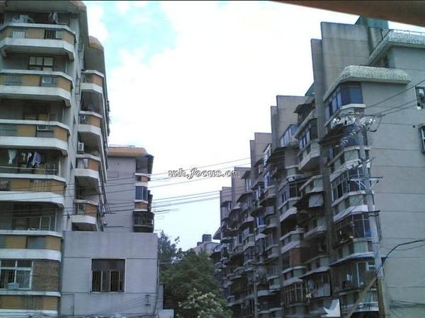 楚宝公寓-外观图1
