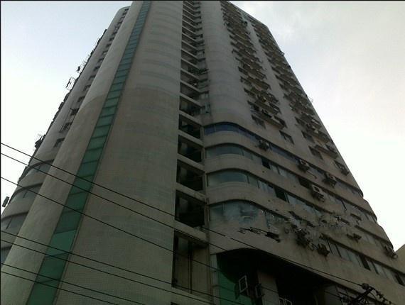 建华大厦-外观图1