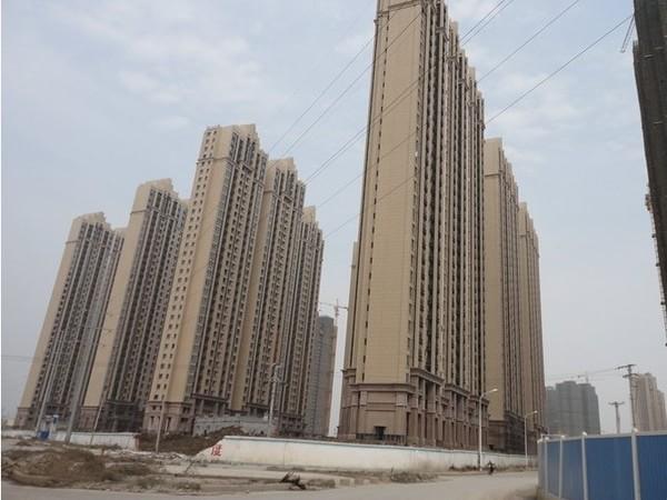 汉口城市广场-图2