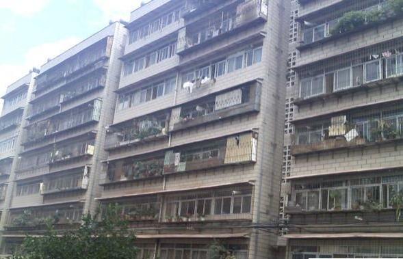 吴井路环城巷地矿局