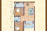 四季春城-图5